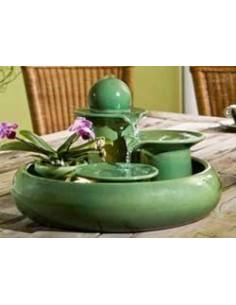 Fuente Locarno Verde