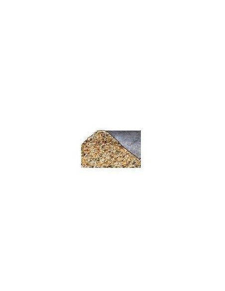 Lona de piedra, rollo 20x0,6m