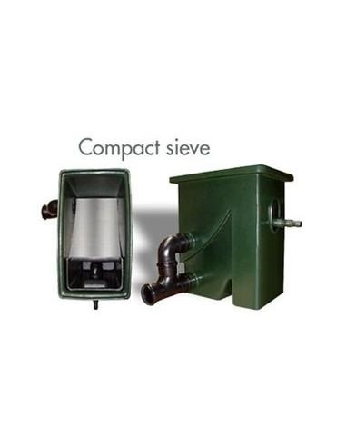 CompactSieve II