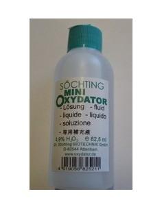 Solución Oxydator 82,5ml al 4,9%