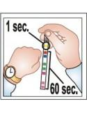 Aqua Quick Test eSHa - 50 tiras