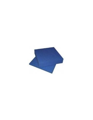 Esponja filtrante 50x50x5cm for Accesorios para estanques