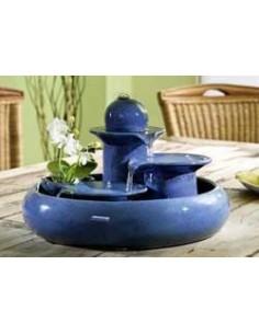 Fuente Locarno Azul