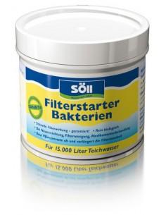 Bacterias Iniciadoras 500gr