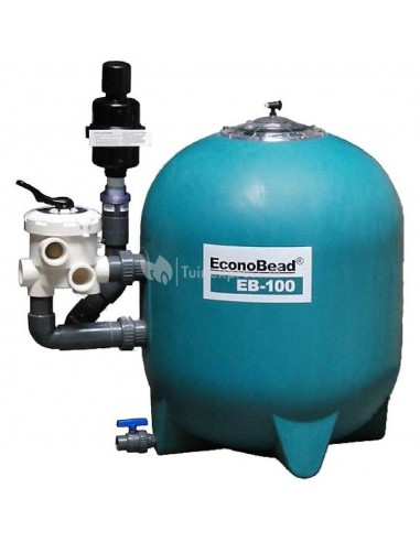 Filtro EconoBead