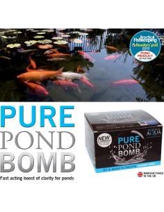 PurePond Bomb