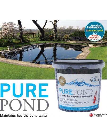 Bacterias Pure Pond 500ml