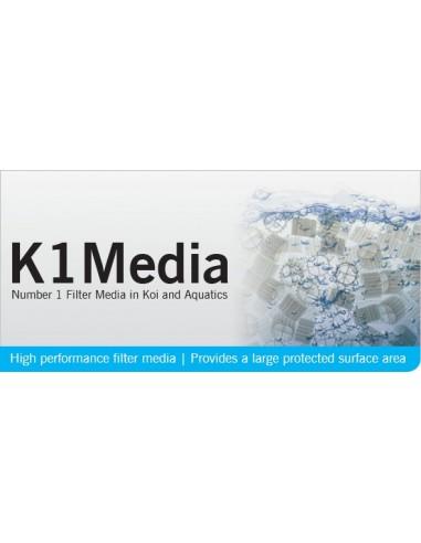 Kaldnes K1, 1 litro