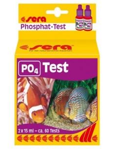 Test de fosfato