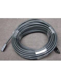 Extensión cable Hozelock 7,5 m para 24V