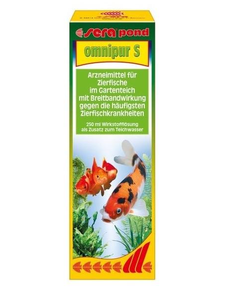 Omnipur 500ml