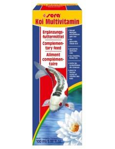 Koi Multivitamin 100ml