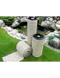 Lona de piedra, rollo 12x1,0m