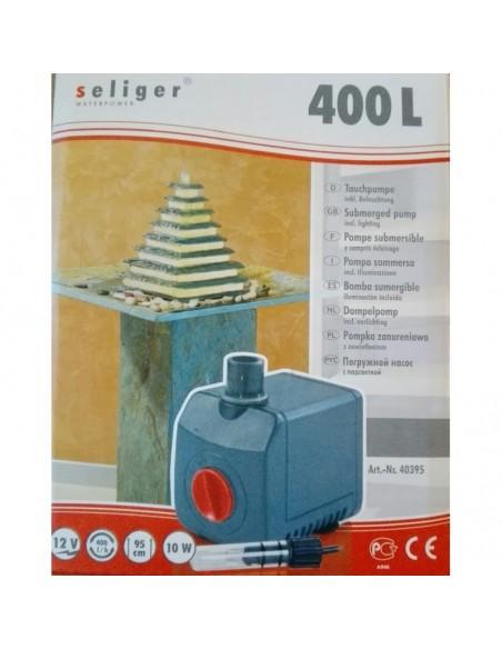 400L (con luz)