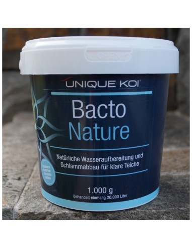 Bacto Nature