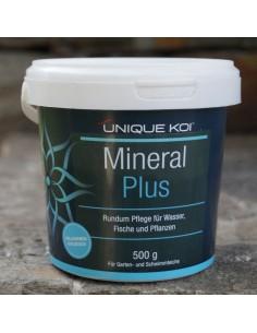 Arcilla Mineral Plus