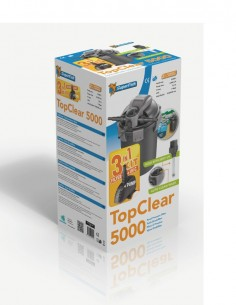 Kit Topclear 5000