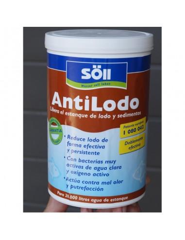 Anti-Lodos