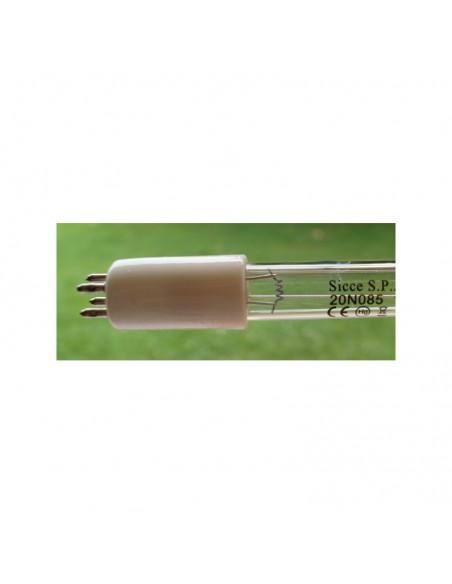 Lámpara UV 10W Green Reset