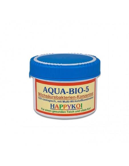 Bacterias Aqua-Bio-5