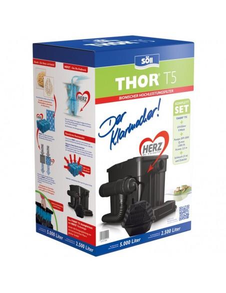 Kit Thor T5