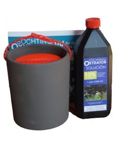 Oxydator W con 1 litro Solución Oxydator