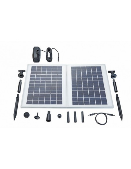 Bomba Solar 1600