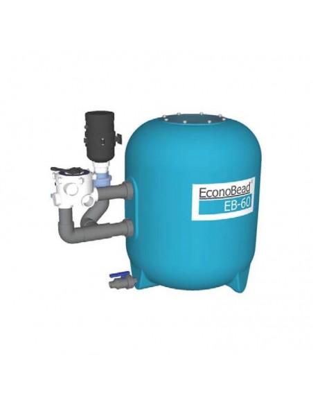 EconoBead 60 tubería 50mm