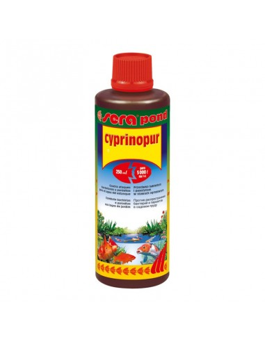 Cyprinopur 250ml