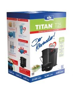 Titan T25