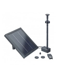 Fuente Solar Control 250