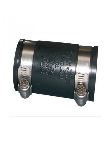 Manguito flexible 50-44mm
