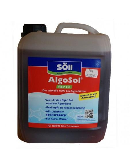 Antialgas AlgoSol® forte 5 litros