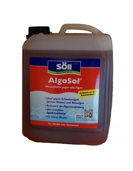 Antialgas AlgoSol® 5 litros