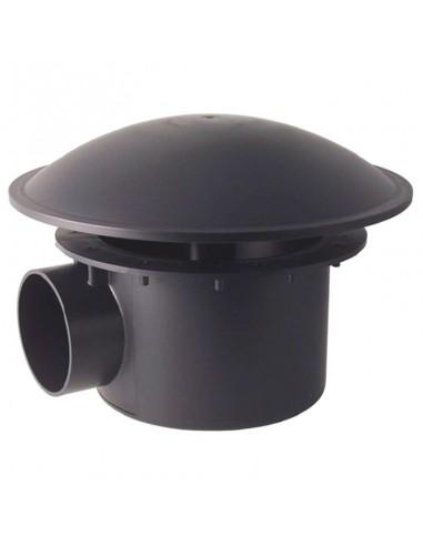 Sumidero (bottom drain) 110
