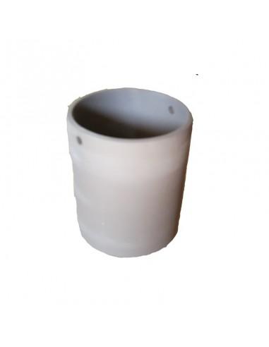 Oxydator W recipiente cerámico