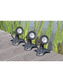 Foco Lunaqua 3 LED Set 3