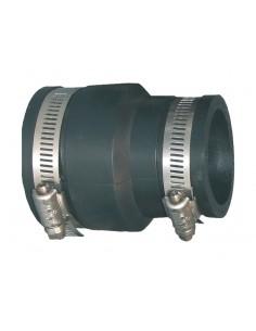 Manguito reductor flexible Ø63-50mm