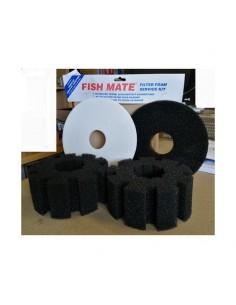 Kit esponjas Filtro BioPond 15000