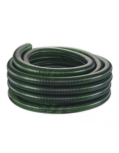"""Manguera espiral verde 2"""""""