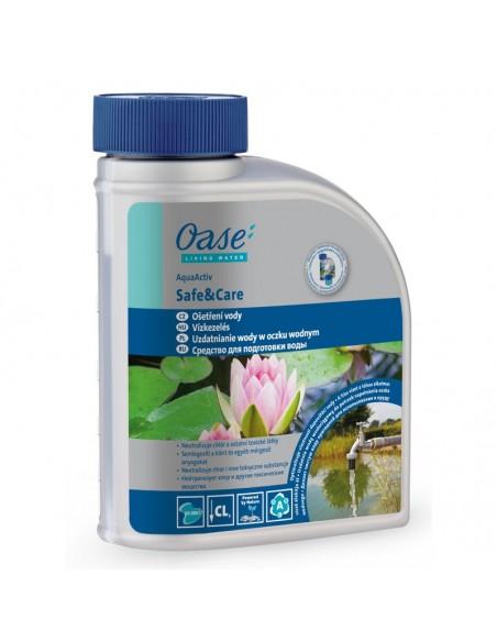 Safe & Care Oase AquaActiv 500ml