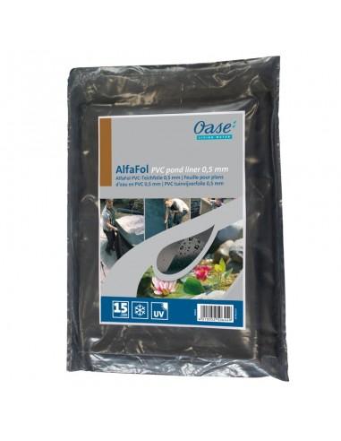 Lona PVC Alfasol