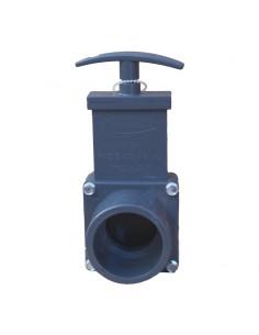 Válvula guillotina Valterra 50mm