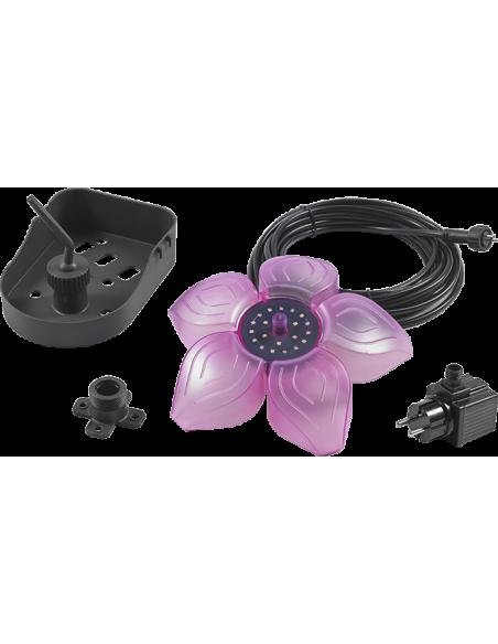 Led Flower 3,7W
