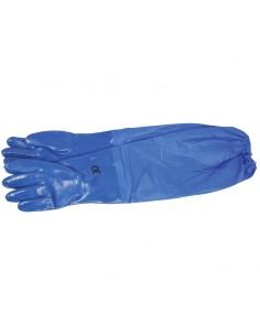 guantes herméticos