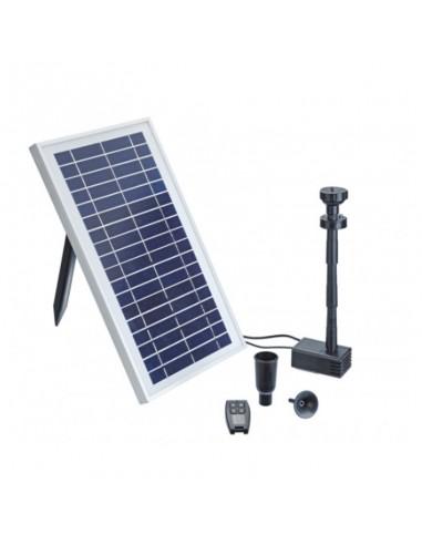 Fuente Solar Pondo 600