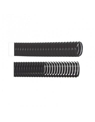 Manguera espiral flexible