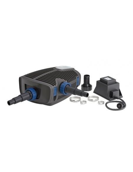 Aquamax 12V 6000 l/h Eco Premium