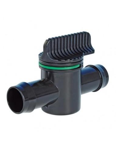 Válvula para el control de flujo manguera 25mm