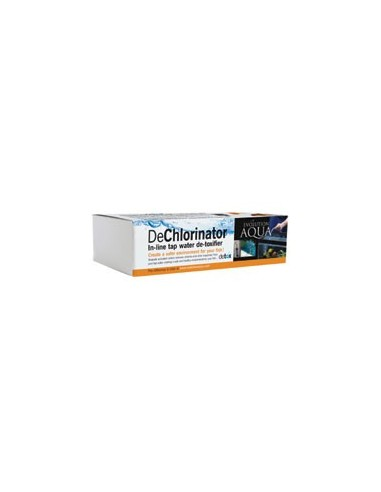 Detox dechlorinator